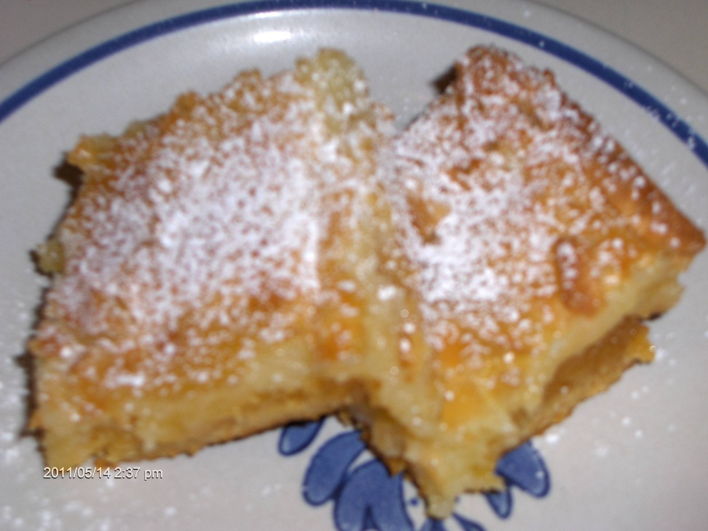 ... gooey cake and i believe pumpkin gooey cake but i recently made the