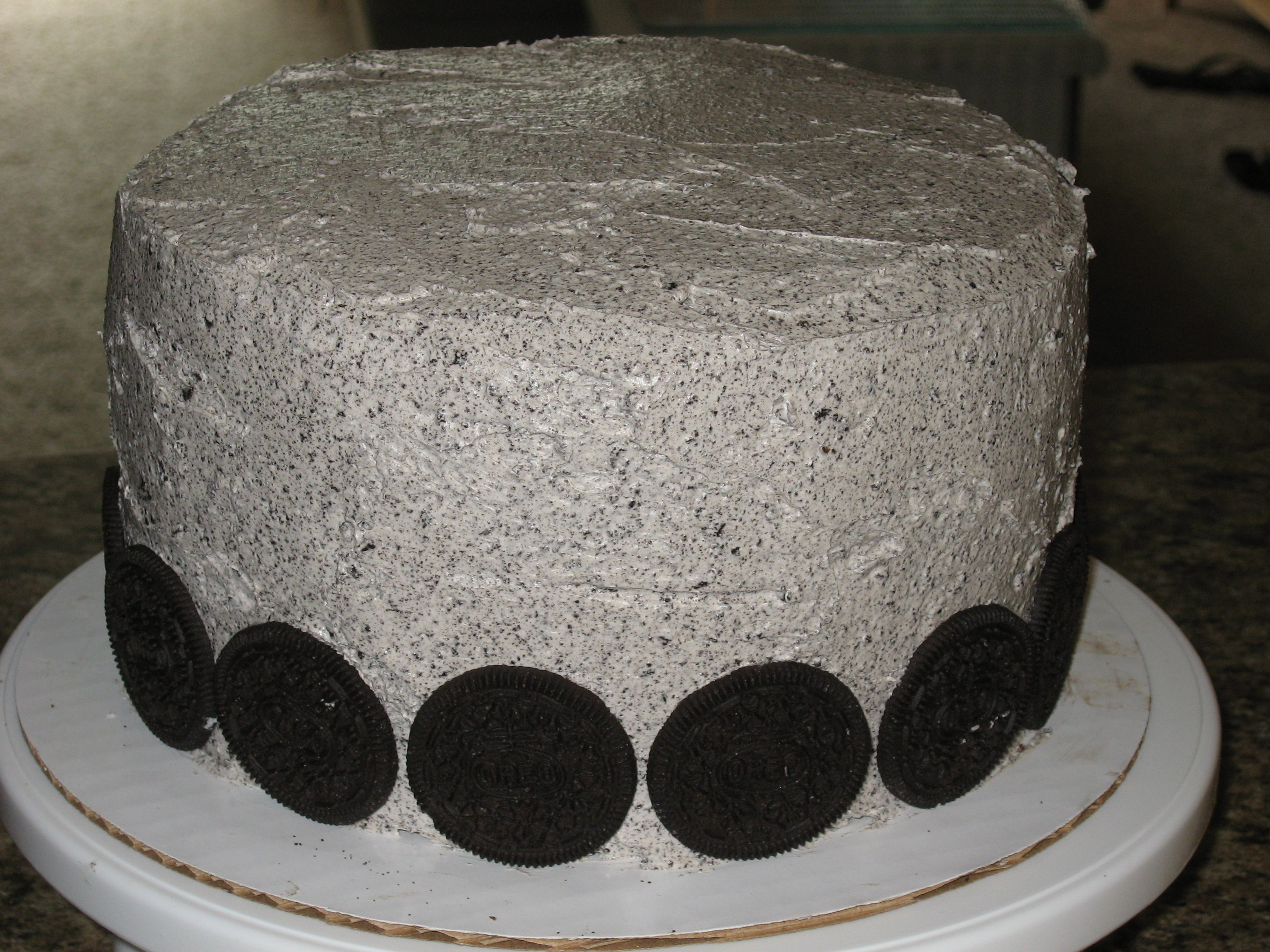 Oreo Cake | It All Started With Mac And Cheese